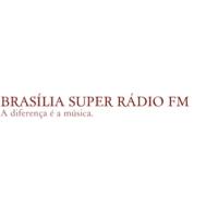 Logo de la radio Brasilia Super Radio 89.9 FM