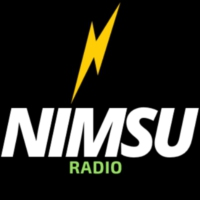 Logo of radio station Nimsu Radio