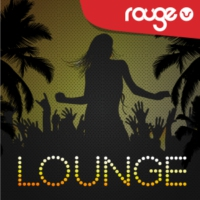 Logo de la radio Rouge Lounge