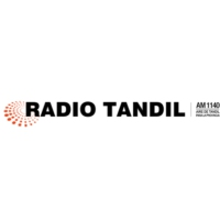 Logo of radio station LU22 Radio Tandil