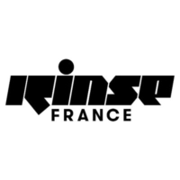 Logo of radio station Rinse France
