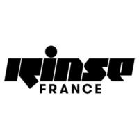 Logo de la radio Rinse France
