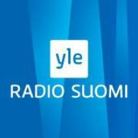 Logo of radio station YLE Radio Suomi