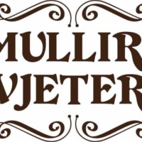 Logo of radio station Mulliri Vjeter