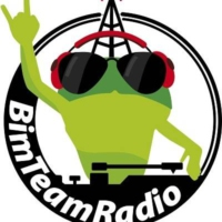 Logo of radio station Bim Team Radio