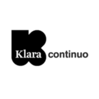 Logo of radio station Klara Continuo - VRT