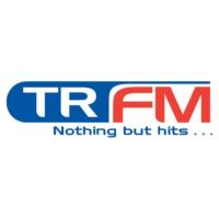 Logo of radio station TRFM
