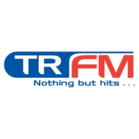 Logo of radio station TRFM