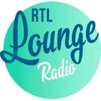 Logo of radio station RTL lounge