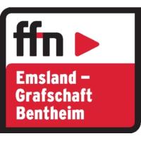 Logo of radio station radio ffn Emsland / Grafschaft Bentheim