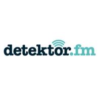 Logo de la radio detektor.fm Musik
