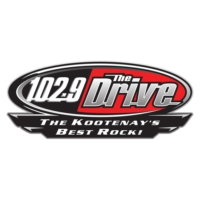 Logo of radio station CHDR-FM 102.9 The Drive