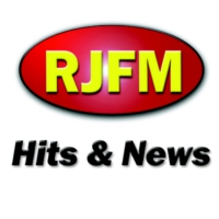 Logo of radio station RJFM