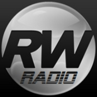 Logo of radio station Robbie Williams Radio