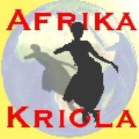 Logo of radio station Laut fm Radio Kriola