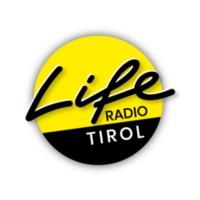 Logo de la radio Life Radio - Tirol