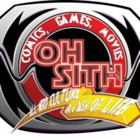 Logo of radio station OhSith Radio