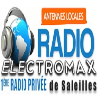 Logo of radio station Radio Electromax sur saleilles