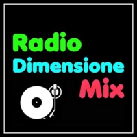 Logo of radio station RADIO DIMENSIONE MIX