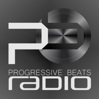 Logo of radio station Progressive.Beats Radio