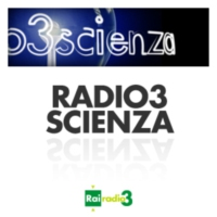 Logo of the podcast Radio3Scienza