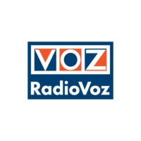 Logo of radio station Radio Voz
