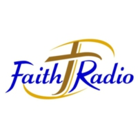 Logo de la radio WFRF Faith Radio
