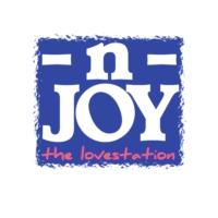 Logo of radio station njoy