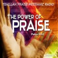 Logo de la radio Tehillah Praise Messianic  Radio