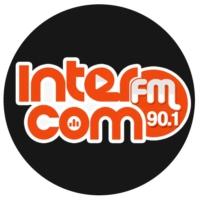 Logo of radio station Radio InterCom FM 90.1