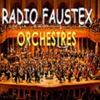 Logo of radio station RADIO FAUSTEX ORCHESTRES
