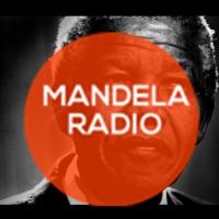Logo of radio station Mandela Radio