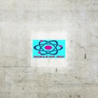Logo de la radio Nuclear NIX Rebooted