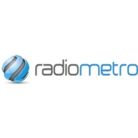 Logo of radio station Radio Metro 90.5 FM