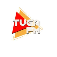 Logo of radio station TugaFm