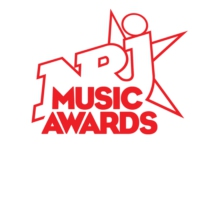 Logo of radio station NRJ Music Awards