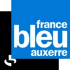 Logo of radio station France Bleu Auxerre