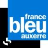 Logo de la radio France Bleu Auxerre