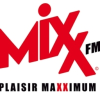 Logo of radio station Mixx Fm
