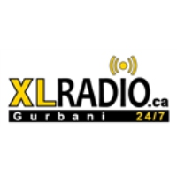 Logo of radio station XL Radio Gurbani