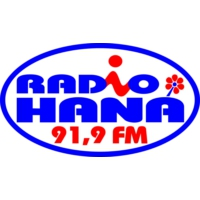Logo of radio station Radio Hana 91.9