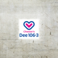 Logo of radio station Dee 106.3 FM