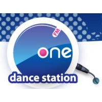 Logo of radio station Radio One