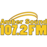 Logo of radio station Amber Sound 107.2FM Derbyshire