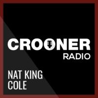 Logo of radio station Crooner Radio Nat King Cole