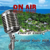 Logo of radio station Island Radio