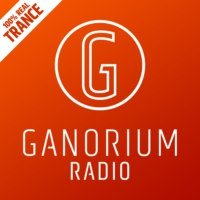 Logo of radio station GANORIUM Radio