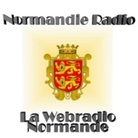 Logo of radio station Normandie radio