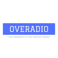 Logo of radio station Overadio