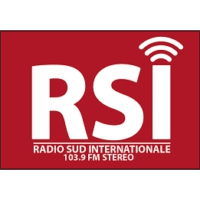 Logo of radio station RADIO SUD INTERNATIONALE